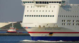 Proefvaart LINGESTROOM 20-4-2017
