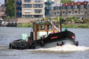 Margaretha op de Hollandsche IJssel