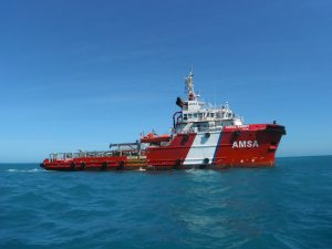 KOTUG GROUP EXPANDS FLEET WITH 5TH INFIELD SUPPORT VESSEL