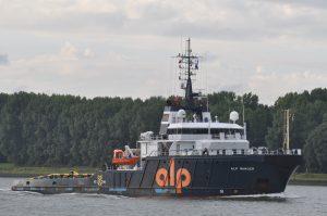 Alp Winger