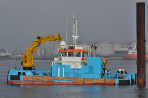 Jif Marlin, Skandi Constructor