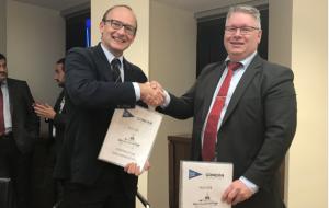 GONDAN signed new contract for Hybrid Icebreaker Tug