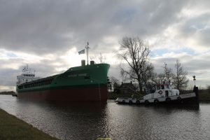 Transport ARKLOW VENUS