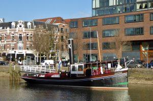 Boerengat – Rotterdam