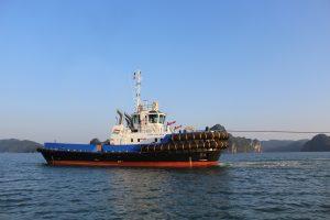 Grupo TMM places order for Damen ASD Tug 3212