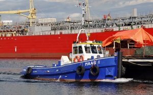 Vandaag in IJmuiden