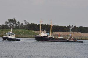RT Borkum-Hudson-Tonijn-Elbe