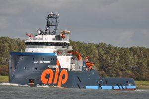 ALP Defender, Delfshaven