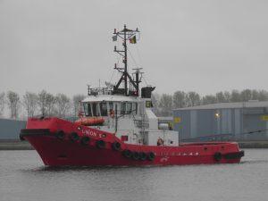 Union 5 & Brugge met Cape Flattery