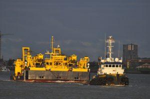 Dutch Power met Hebolift 2