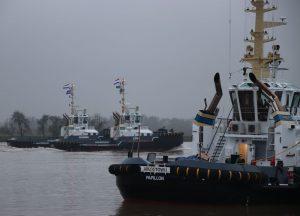 PHOENIX en LYNX versterken ISKES vloot te IJmuiden en Delfzijl