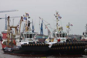 Haven van Delfzijl