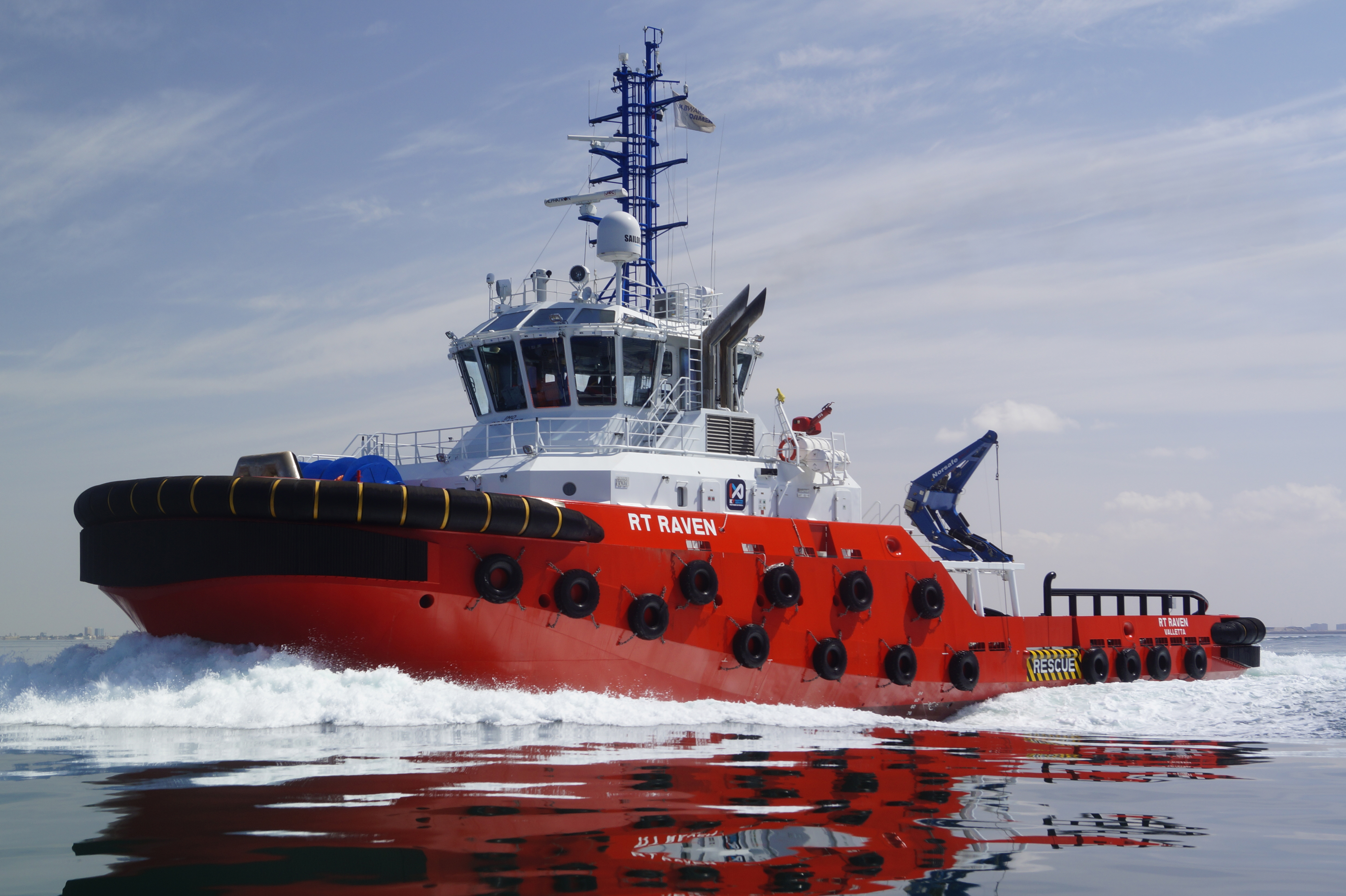 KOTUG ACQUIRES FULL OWNERSHIP OF KT MARITIME SERVICES PTY LTD AUSTRALIA    Tugspotters.com