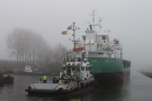 Transport ARKLOW VIKING