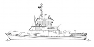 GULF ISLAND WINS ORDER FOR UP TO FOUR TERMINAL/ESCORT TUGS