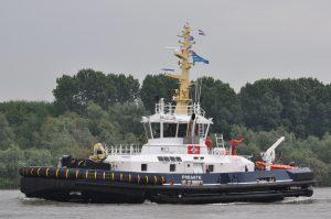 Fregate & YN 513407