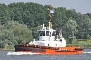 ASD Tug 2411 YN 513407