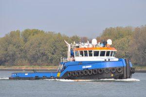 TSM Kermor transport NP 488