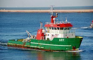 Ary, Mare Verde & Mariska-G