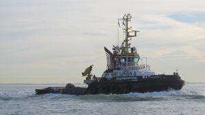 Zeesteiger Borssele