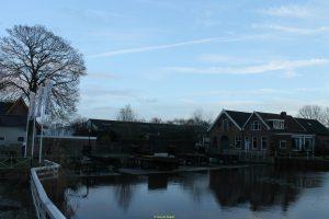 Winterwelvaart in Sappemeer