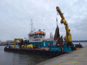 Coastal Chariot & Coastal Challenger