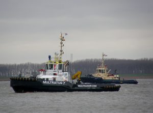 Antwerp Towage