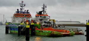 SVITZER MARKEN, FAIRPLAY-28, BOKA ALPINE en UNION PRINCESS