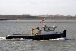 Hendrik 7 & VLB 3