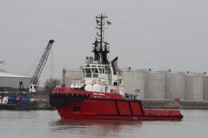 Verhalen H-627 van Buitenhaven naar Sloehaven