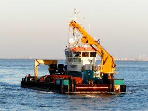 Coastal Chariot