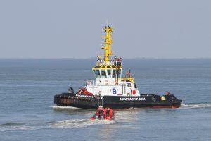 Multraship Rescue 2, Multratug 9 (II), Multratug 22