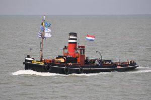 DOCKYARD III in Oostende