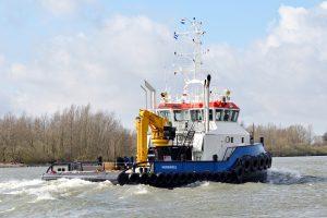 Damen to introduce Shoalbuster 2711 at Seawork 2019