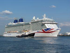 Britannia & Holland