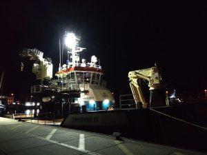 Zwerver II & Coastal Chariot