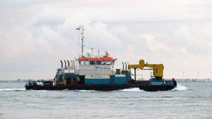 Coastal Challenger & Zwerver 2
