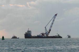 Giant 7, Coastal Chariot, Noordstroom