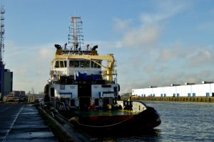 Merwehaven en Lekhaven