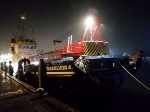 Multrasalvor 4, Dian Kingdom & Sea Bronco