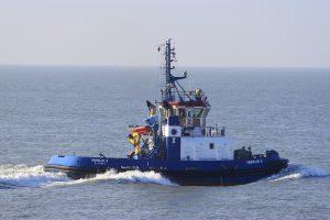 FAIRPLAY X terug naar Rotterdam