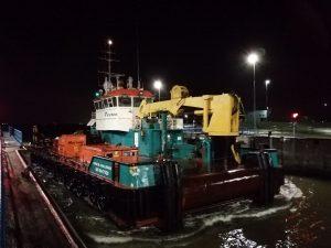 Coastal Challenger, Glomar Arctic