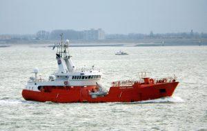 SSV Glomar Arctic