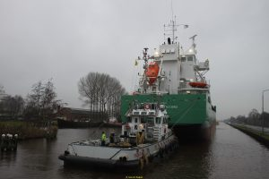 Transport ARKLOW ACCORD