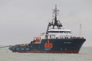 ALP Forward met H-542
