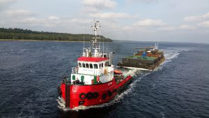 Svendborg Bugser A/S changes name to NH Towage A/S
