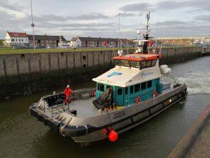 HSC Offshore Wandelaar