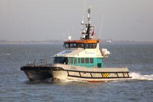 Offshore Wandelaar, MTSL Falcon, MTSL Avocet, DCS Explorer