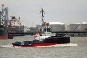 Boluda Towage Rotterdam