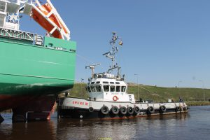 Transport ARKLOW ACE
